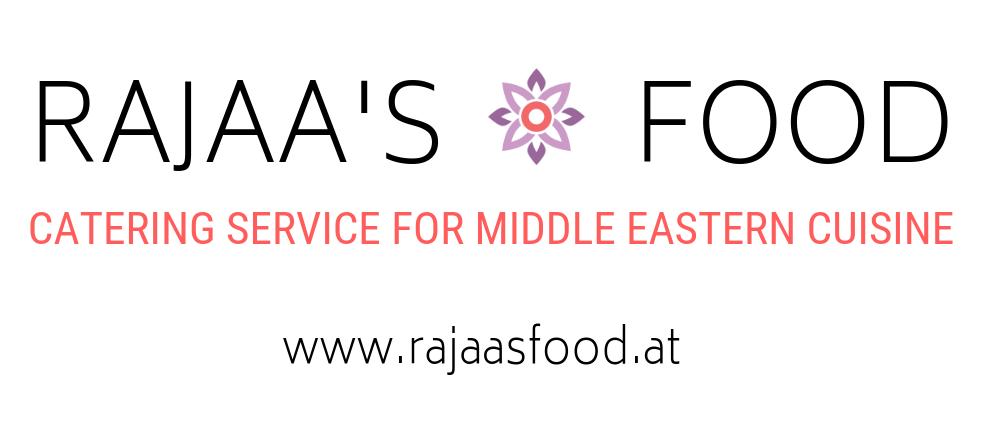 Rajaa's Food